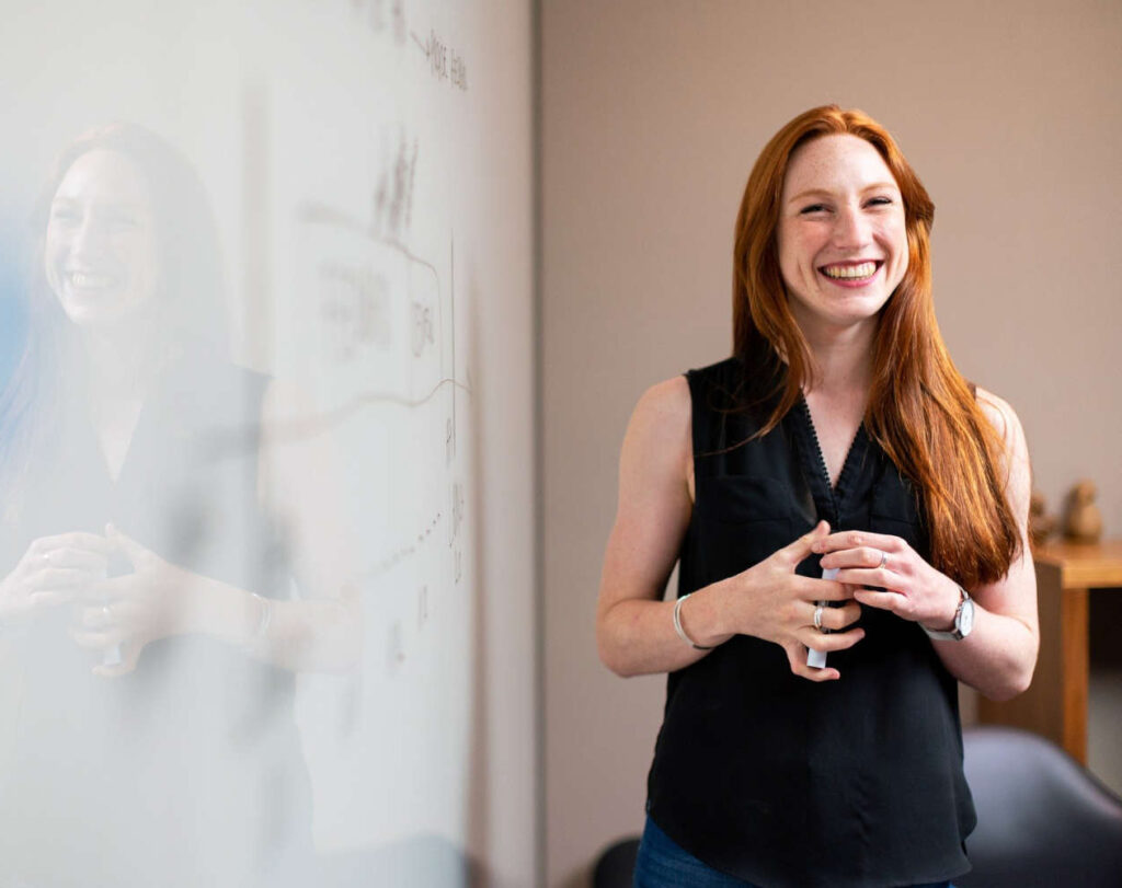Building your personal brand at work